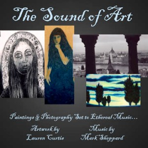 Sound of Art DVD (c)2008