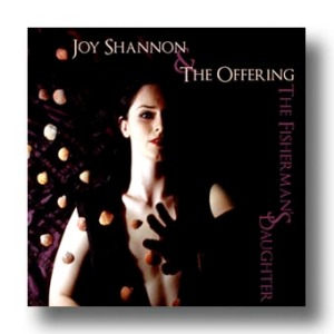 Fisherman CD by The Offering