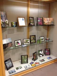 Photo 2 Library Exhibit