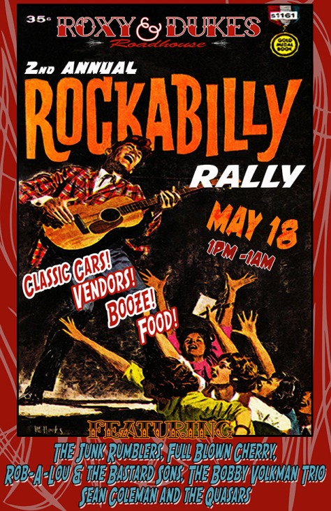 RockabillyRally2014