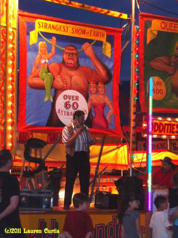 Carnival, NJ June2011