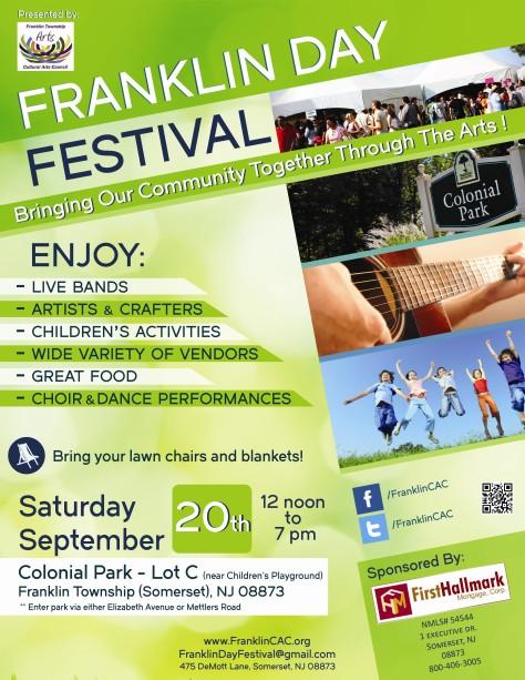 FranklinArtsFestSept2014