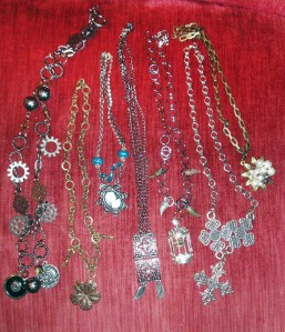New Jewelry by Lauren