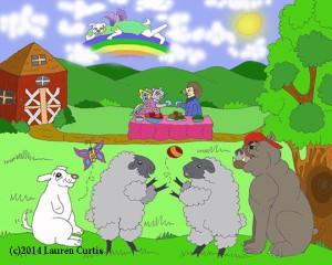 Children's Book Illustration, Oct2014