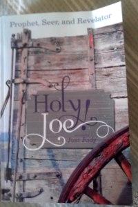 JUST JUDY;  Holy Joe
