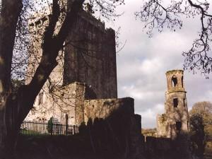 Ireland; Blarney Castle (c)Lauren Curtis