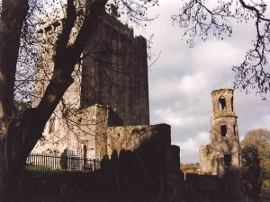 Ireland; Blarney Castle (c)Lauren Curtis